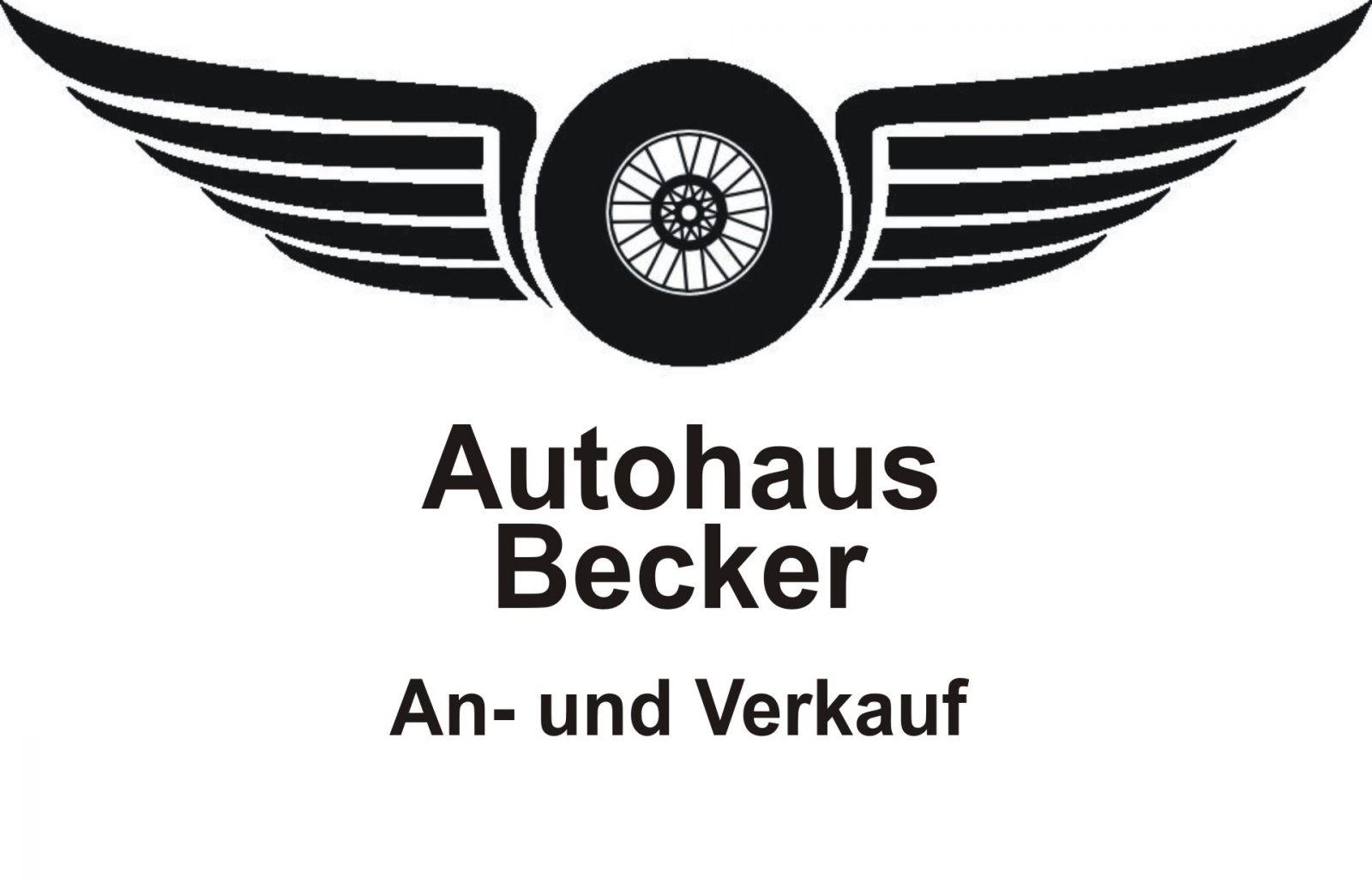 Autohaus-Becker